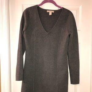 Banana Republic Long sleeve Sweater Dress